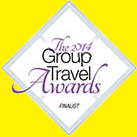 Group Travel Tours Awards 2014 Finalists